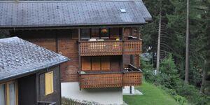 Vieux Valais A, (Ritz-Zuber) - Blatten bei Naters, Vieux Valais A 1 in Blatten bei Naters - kleines Detailbild