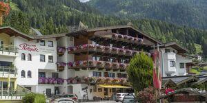 Hotel-Pension Rotspitz*** und Frühstückshotel, Einzelzimmer mit Balkon 1 in Maurach am Achensee - kleines Detailbild