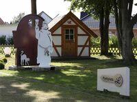 Landhaus Mönkebude, 'Seemöwe' (6) in Mönkebude - kleines Detailbild