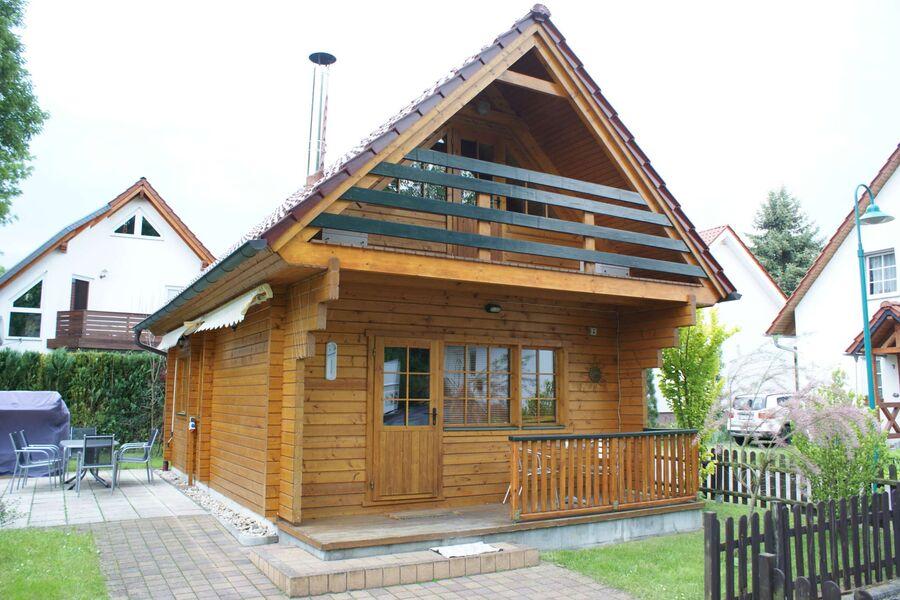 Blockhaus am Lindenhof