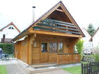 Ferienhaus Blockhaus am Lindenhof in Ammern - kleines Detailbild
