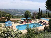 Ferienhaus Le Domaine de la Cote d'Azur - Mittleres Haus, 4 Personen in Gattières - kleines Detailbild