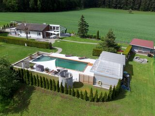 Ferienhaus Alea-Vita in Geiselwind - Deutschland - kleines Detailbild