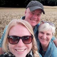 Vermieter: Herzlich Willkommen bei Familie Tremml