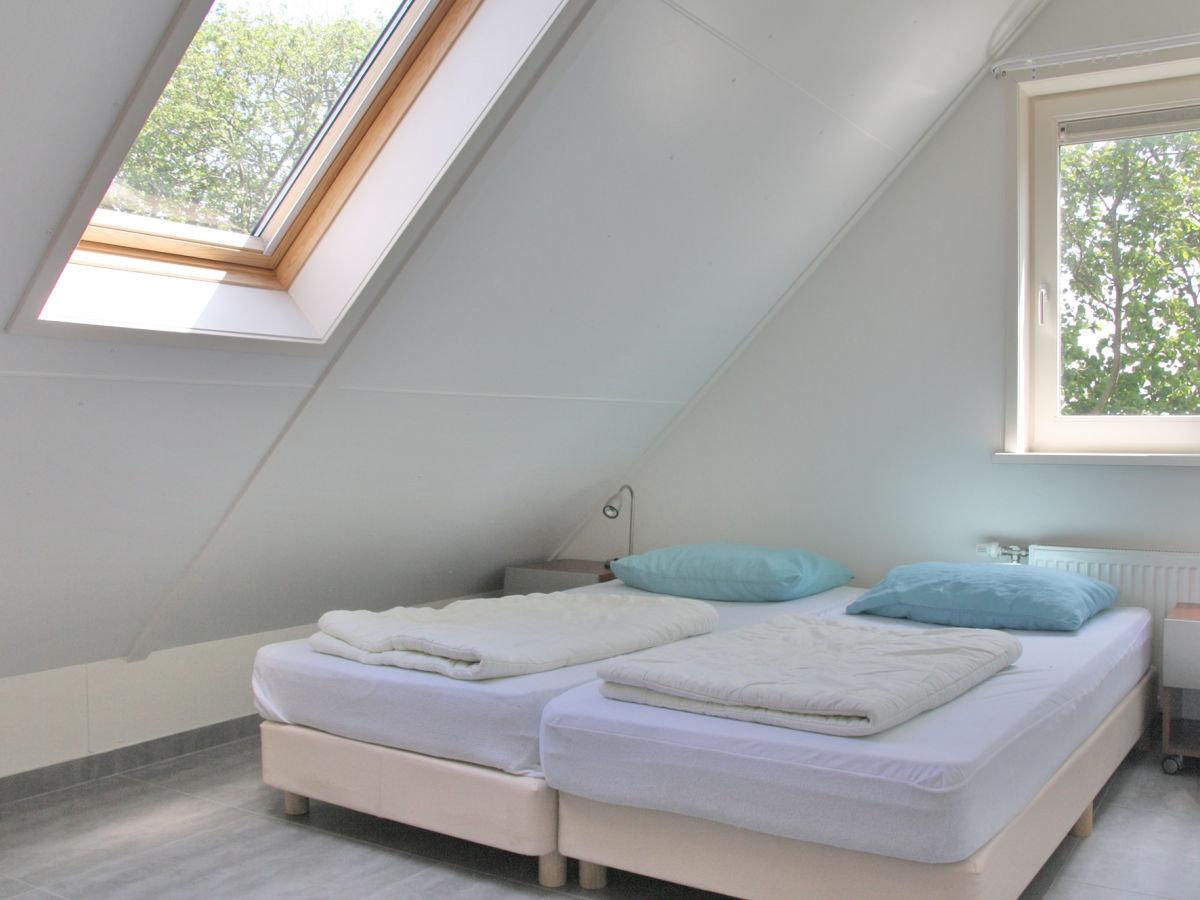 Octaaf 6 Schlafzimmer