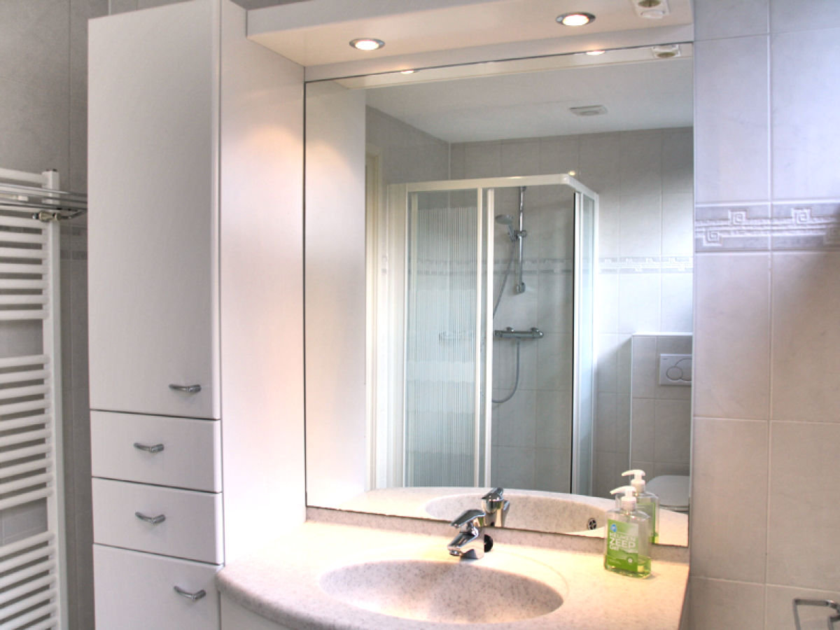 Octaaf 6 Badezimmer