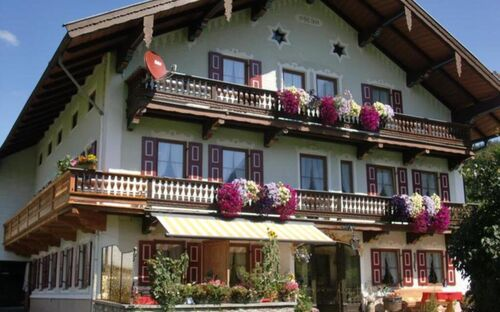 Hutzenauerhof, Ferienwohnung Hubertus