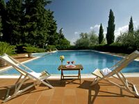 Residence Villa La Cappella, Ferienwohnung Rose - Viole in Montespertoli - kleines Detailbild