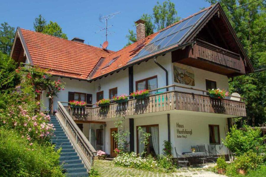 Ferienwohnung Familie Hanfstängl, Fewo 3 1
