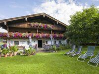 Lechnerhof, Dreibettzimmer 1 in Achenkirch am Achensee - kleines Detailbild