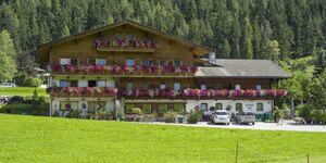 Lechnerhof, Vierbettzimmer 1 in Achenkirch am Achensee - kleines Detailbild