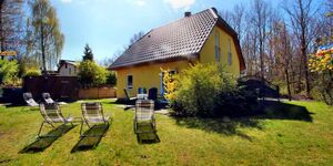 Ferien-HAUS SEEBRISE in Göhren-Lebbin - kleines Detailbild