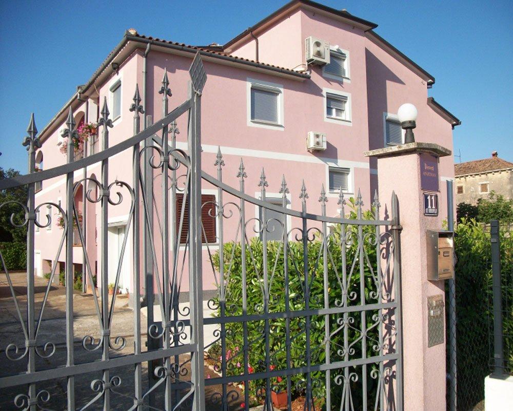 Fkk urlaub kroatien ferienhaus