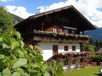 Ferienhaus Reinhilde, Ferienhaus Reinhilde ' Lehrerhäusl ' 1 in Alpbach - kleines Detailbild