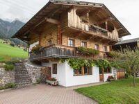 Aussermooserhof, Ferienhaus Aussermoos 1 in Alpbach - kleines Detailbild