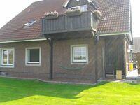 Luxus Ferienwohnung, 4 Zimmer, Balkon, beste Lage, Ferienwohnung in Kollmar - kleines Detailbild