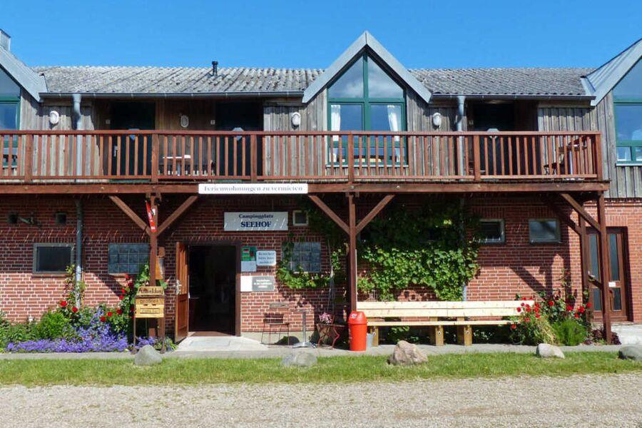Campingsplatz Seehof, FW 1