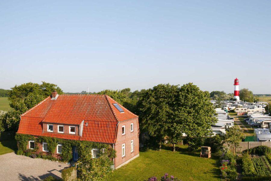 Gästehaus und Campingplatz
