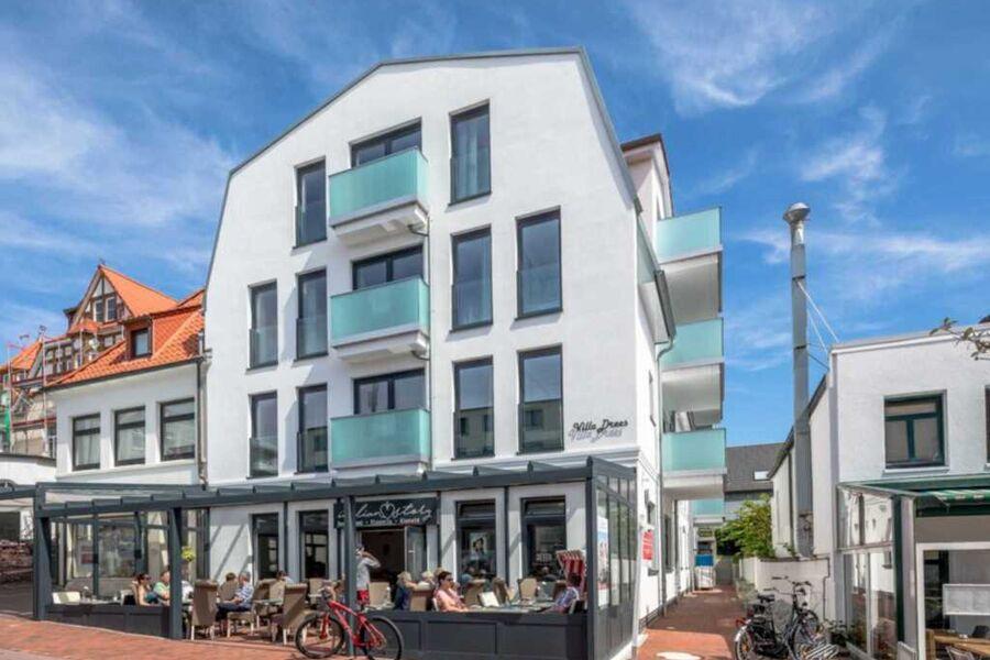 Villa Drees - App. 9, Wohnung 9