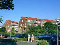 Apartments im Nordseegartenpark, Apartment Silver in Bensersiel - kleines Detailbild