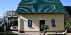 Bungalow Eddy - Ferienwohnung Erdgeschoss in Graal-Müritz - kleines Detailbild
