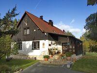 Landsitz in Blankensee - Ferienhaus 1 in Blankensee - kleines Detailbild