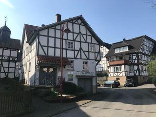 Miss Jessie´s Motel in Körle/Wagenfurth - Deutschland - kleines Detailbild