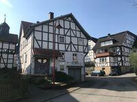 Miss Jessie´s Motel in Körle-Wagenfurth - kleines Detailbild
