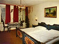 Gasthof Zantl, Doppelzimmer 2 in Bad Tölz - kleines Detailbild