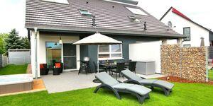 Luxus-Ferien-VILLA EASY LIVING in Göhren-Lebbin - kleines Detailbild