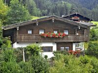 Exklusive Apartments-Ferienhäuser - Reither Almen, FEWO Typ B Knappenhaus vorne 1 in Reith im Alpbachtal - kleines Detailbild