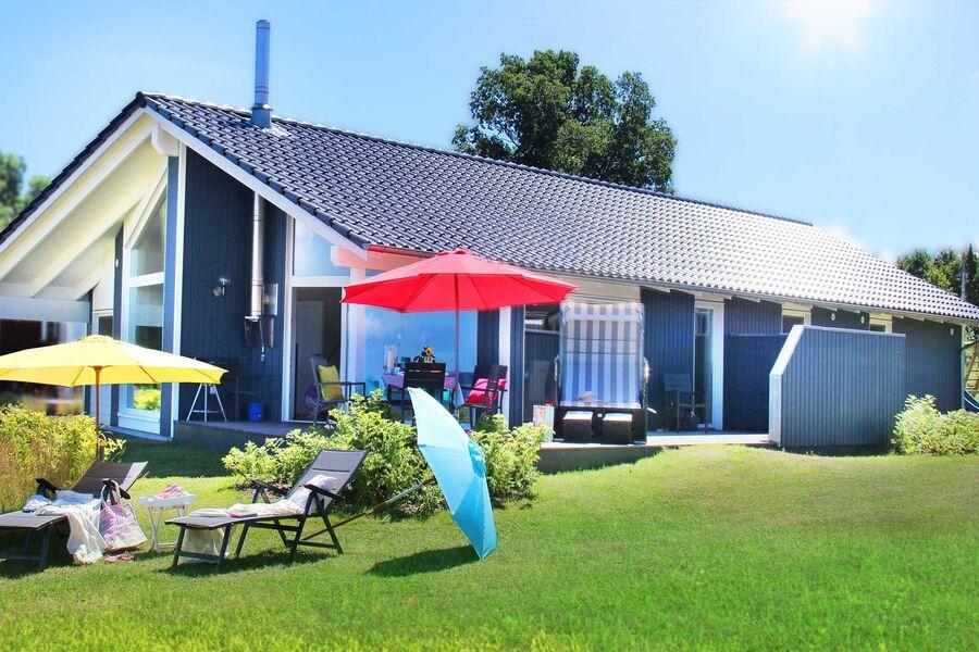 Willkommen im Ferienhaus Skagen