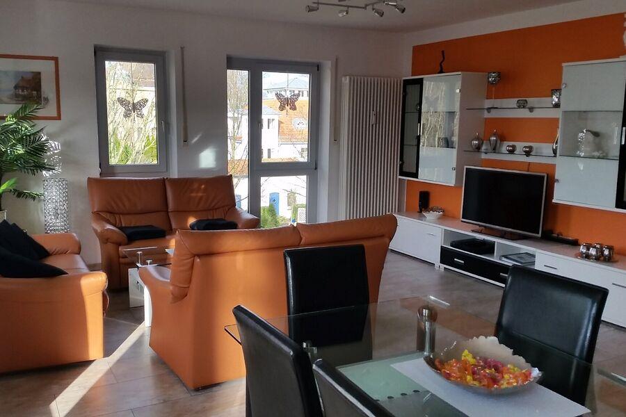 Wohnung 47 Haus Ostseeblick