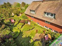 Landhaus Kroghooger Wai, Ferienwohnung Harvestehude in Kampen in Kampen-Sylt - kleines Detailbild