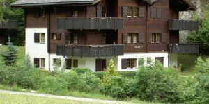 Nicole I (Felder) - Blatten, 3 1-2 Zimmerwohnung mit Balkon in Blatten - kleines Detailbild
