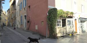 Studio Piroddi in La Ciotat - kleines Detailbild