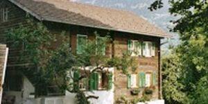 Wickertweg 65 - Brig, 3 Zimmerwohnung mit Balkon in Brig am Simplon - kleines Detailbild