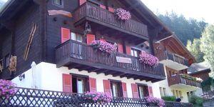 Nachtigall (Chalet) - Ernen, Nachtigall (2. Stock) in Ernen - kleines Detailbild