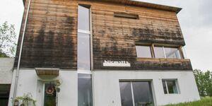 Hüsmatta (Minergie) - Fieschertal, 2 1-2 Zimmerwohnung mit Garten in Fieschertal - kleines Detailbild