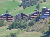 Stalu D1 - Bürchen, 3 1-2 Zimmerwohnung mit Terrasse im Parterre 1 in Bürchen - kleines Detailbild