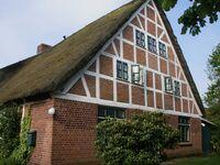 Haus zum Deich, Haus zum Deich - Ferienwohnung in Hollern-Twielenfleth - kleines Detailbild