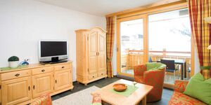 AlpinLodges Kühtai, Apartment 'Murmeltier' - 52 m2 - 1-Raum-Apartment in Kühtai - kleines Detailbild