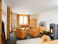 AlpinLodges Kühtai, Apartment 'Braunbär' - 99 m2 - 3-Raum-Apartment in Kühtai - kleines Detailbild
