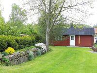 """Landhaus San-Mar mit Fewo und Blockhäusern nahe Kühlungsborn, 3-Raum-Blockhaus """"San"""" mit Kamin (49m² in Gersdorf - kleines Detailbild"""