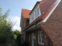 Haus Jansberg, Haus Jansberg, Hausteil B in Sylt-Tinnum - kleines Detailbild