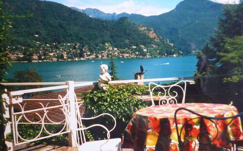 Ferienwohnung Lang - Montelago