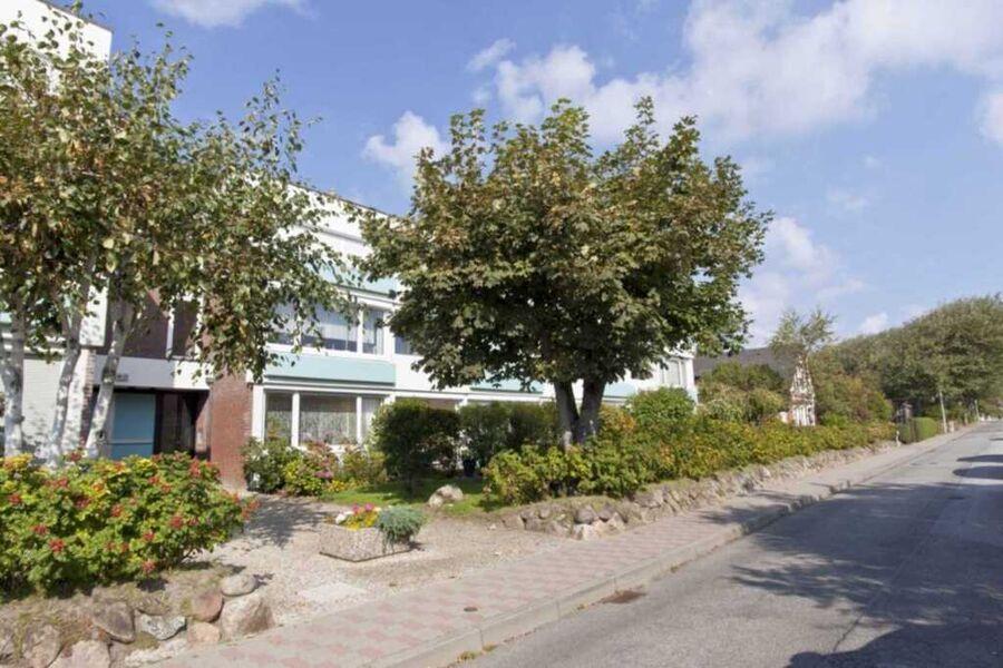 Haus Deckerstraße 19-21, Haus Deckerstraße 19-21,