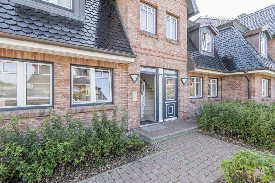 Haus Nordmarkgarten, Haus Nordmarkgarten, Whg. 2