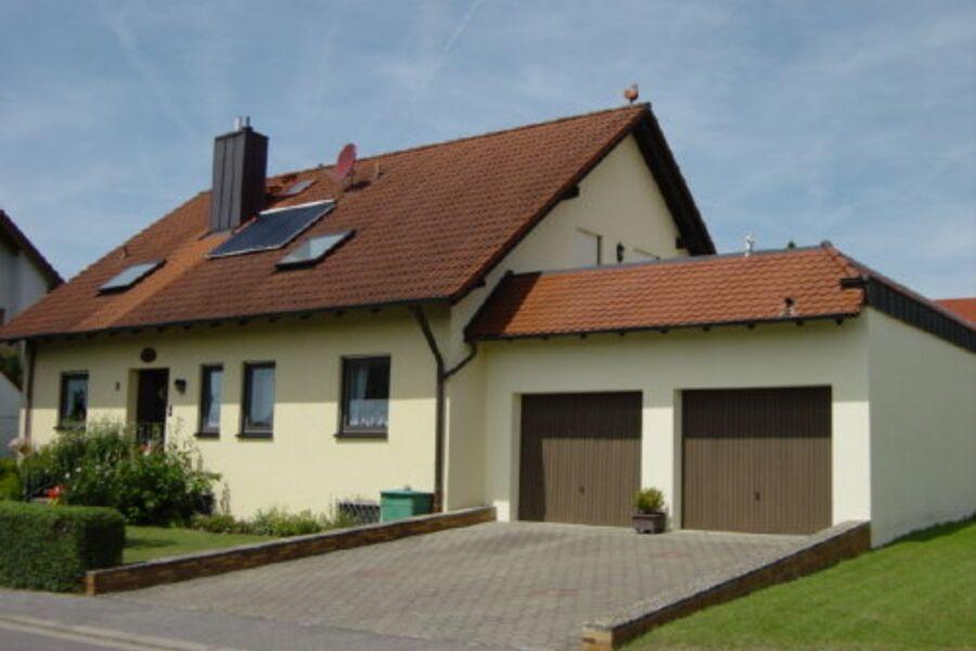 Merowingerstr.3 Amlingstadt
