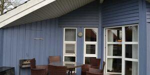 Goetze, Herbert, Das blaue Haus in Boiensdorf OT Stove - kleines Detailbild